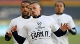 Grupo de 14 clubes da Premier League se posiciona contra criação da Superliga