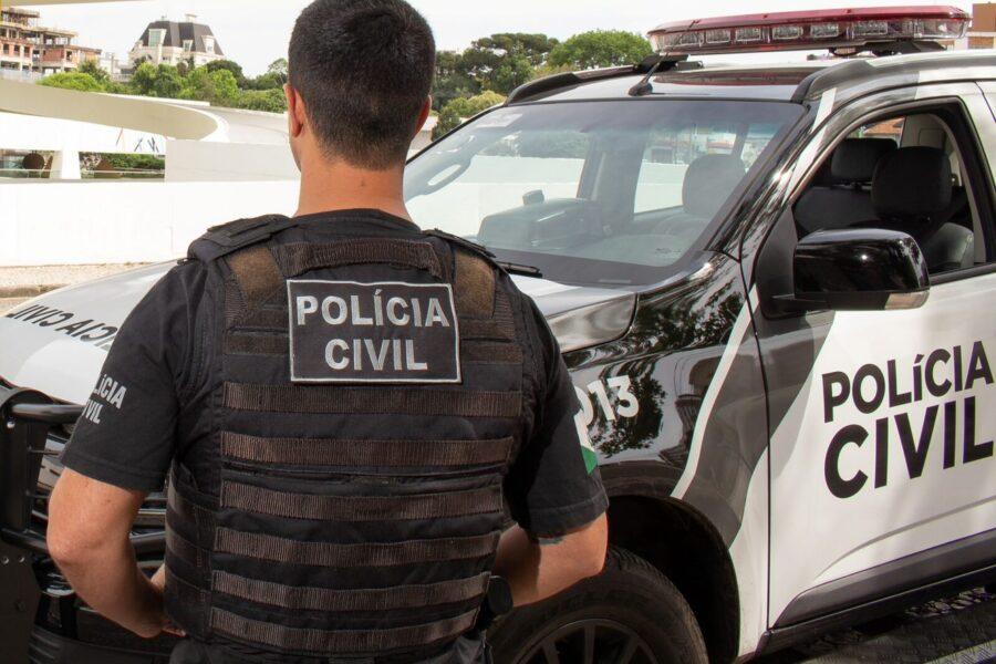 Suspeitos de assassinato relacionado ao tráfico são procurados pela Polícia Civil