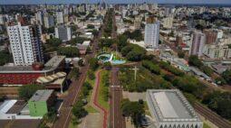 Boletim aponta 117 novos casos de Covid-19, em Cascavel