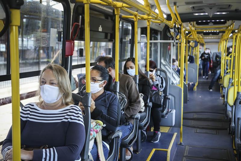 TCE-PR vai estabelecer critérios para fiscalizar transporte público na pandemia