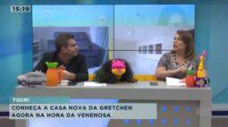 Balanço Geral Londrina Ao Vivo | Assista à íntegra de hoje 14/04/2021