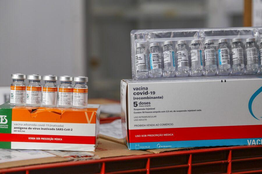 Municípios paranaenses são notificados por vacinação indevida de agentes políticos