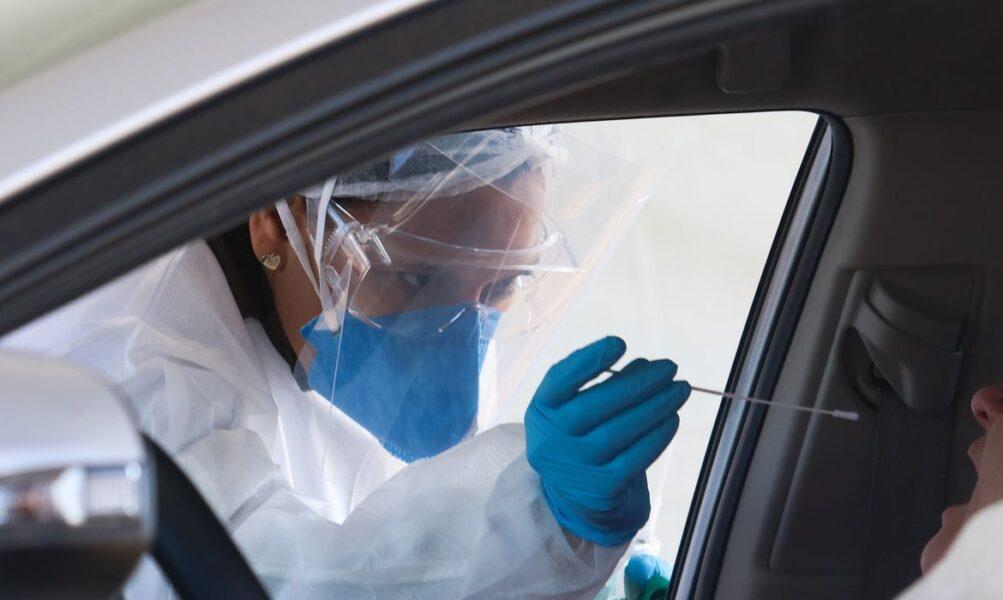 Três novas variantes do coronavírus são confirmadas em SP