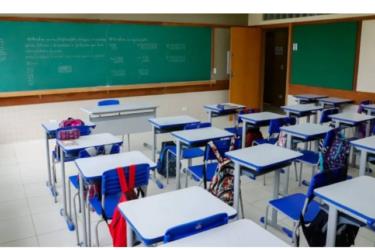 28 escolas começarão a trabalhar no sistema híbrido no Núcleo de Foz do Iguaçu