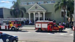 Despedida a Rubens Recalcatti: amigos e familiares participam de velório e enterro