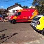 Jovem de 22 anos é baleado em Londrina por ciúmes