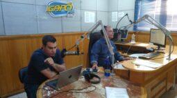 Grupo RIC lança nova programação da Igapó FM, em Londrina