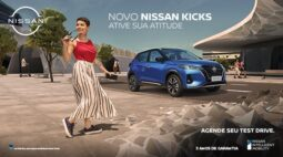 Lançamento da Nissan Kicks chega às concessionárias: modelo novo, preço antigo