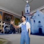 'Trajano Hell': famosa rua de Curitiba vira jogo online
