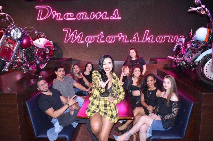 Dreams Park Show se fortalece como espaço gastronômico e de eventos em Foz