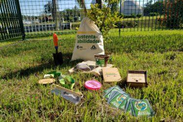Desafio Itaipu Sustenta-Habilidades garante kits sustentáveis aos primeiros 100 concludentes
