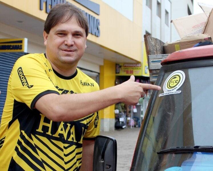 """""""Vamos recorrer até a última instância"""", diz presidente do F.C. Cascavel após clube ser punido pelo TJD-PR"""