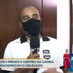Cidade Alerta Paraná Ao Vivo | 12/04/2021