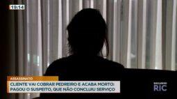 Cidade Alerta Paraná Ao Vivo | 06/05/2021