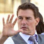 Tom Cruise devolve troféus após polêmica com a premiação do Globo de Ouro