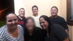 Seis pessoas da mesma família morrem vítimas da Covid-19