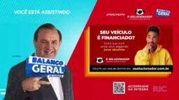 Balanço Geral Maringá Ao Vivo | Assista à íntegra de hoje 05/05/2021