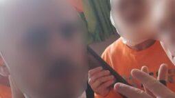 Presos organizam rebelião na penitenciária de Criciúma (SC) e fazem reféns