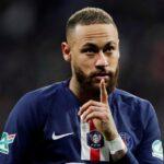 """Neymar é flagrado ao lado de influenciadora brasileira e internet reage: """"Parece a Bruna Marquezine"""""""