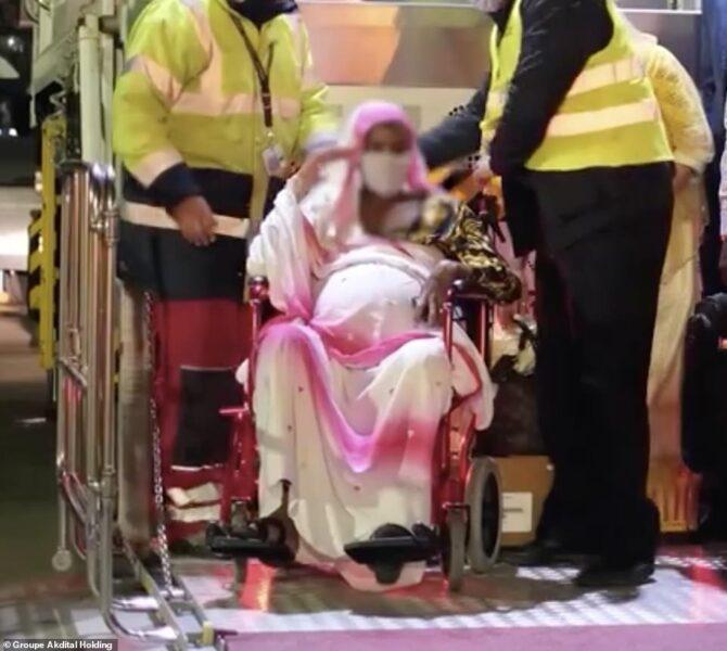 Mulher dá à luz a nove bebês de uma vez no Marrocos