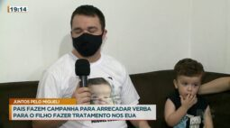 Cidade Alerta Paraná Ao Vivo | 07/05/2021