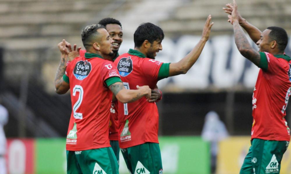 A uma vitória da classificação, treinador comenta evolução da Portuguesa