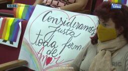 Relembre fala polêmica de vereador durante sessão em Maripá