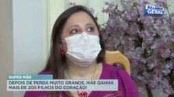 Balanço Geral Curitiba | Assista à íntegra de hoje 08/05/2021 – Especial dia das Mães.