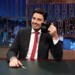 Danilo Gentili: presidente do Brasil?