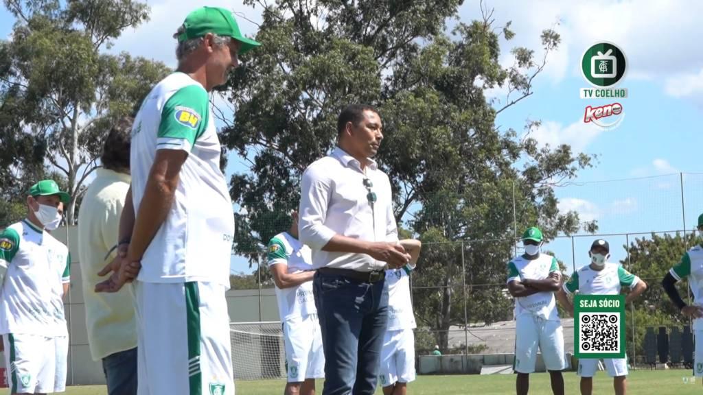 Cruzeiro recebe o América-MG no primeiro jogo da semifinal do Campeonato Mineiro