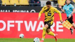Borussia Dortmund vence Leipzig e Bayern de Munique se torna campeão alemão