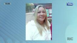 Drama de 45 anos: Vanessa foi abandonada pela mãe que fugiu do marido