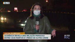 Cidade Alerta Paraná Ao Vivo | 14/05/2021