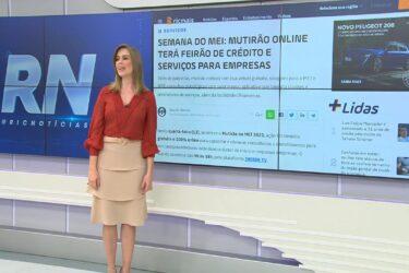 RIC Noticias Ao Vivo | Assista à íntegra de hoje| 11/05/2021