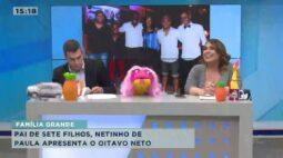 Balanço Geral Londrina Ao Vivo | Assista à íntegra de hoje 14/05/2021