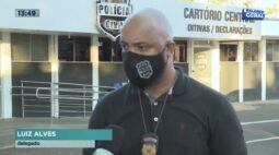 Polícia estoura laboratório clandestino de medicamentos fitoterápicos em Maringá