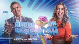 Confira as notícias dos famosos na 'Hora da Venenosa' – 13/05/2021