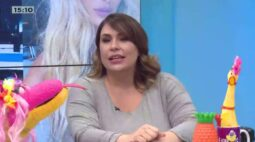 Yasmin Brunet desabafa sobre b.o que rola na família Medina