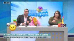 Balanço Geral Londrina Ao Vivo | Assista à íntegra de hoje 13/05/2021