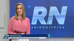 Ratinho Júnior quer vacinar maiores de 18 anos até dezembro no Paraná