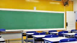 MP entra com ação para obrigar volta às aulas presenciais em Londrina