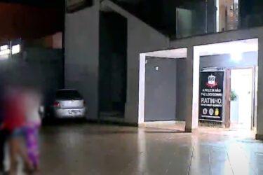Filhas de 14 e 21 anos agridem mãe após confusão, em Londrina