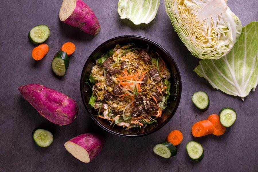 Restaurante de Curitiba promove volta ao mundo gastronômica em novo cardápio de inverno
