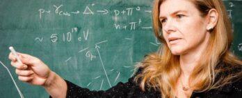 Cientista brasileira recebe mesmo título de Einstein, Darwin e Mandela