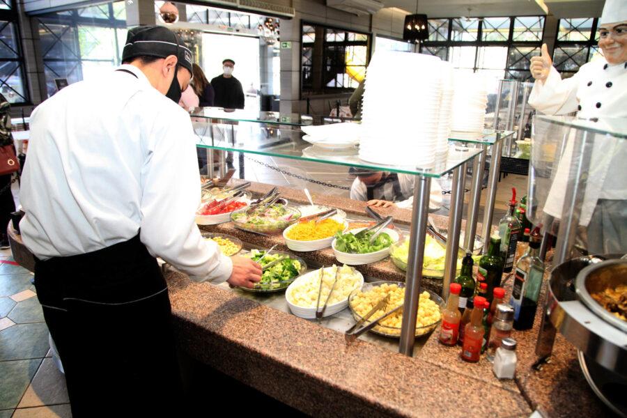 Paraná amplia horário de funcionamento de restaurantes, bares e lanchonetes