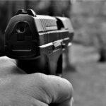 Jovem é vítima de disparo de arma de fogo em Ponta Grossa