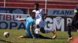 Athletico vence, rebaixa o Toledo e irá pegar o Paraná Clube nas quartas de final