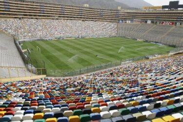 Melgar-PER x Athletico: onde assistir, escalações e arbitragem