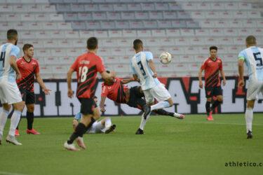 Athletico x Londrina: onde assistir, escalações e arbitragem