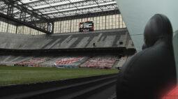 Londrina domina partida e vence o Athletico por 2 a 1